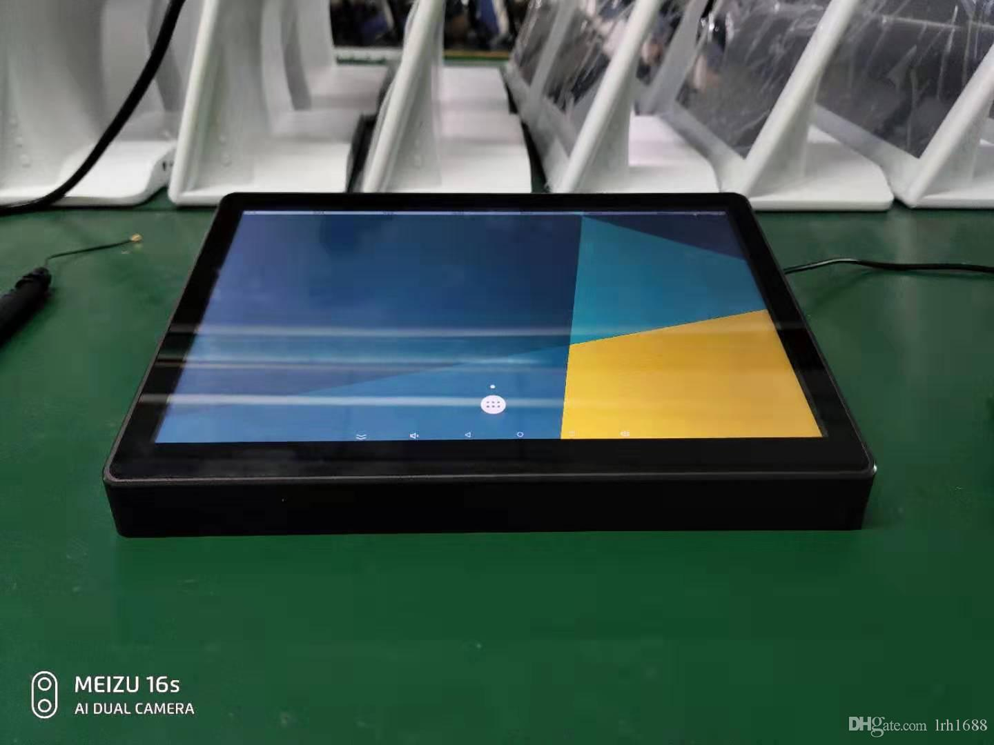 10.1inch 10.4inch standing capacity touch Android tablet PC for restaurant, shop, POS, evaluation