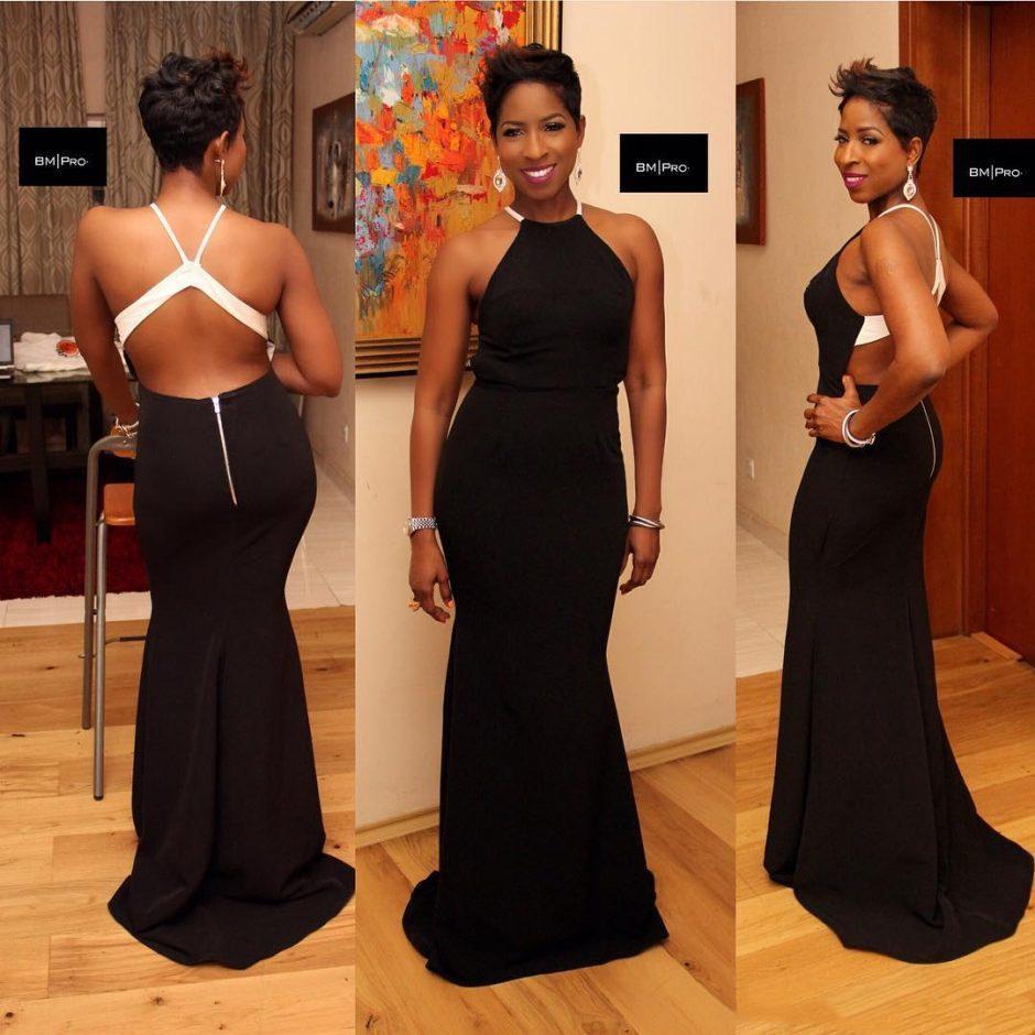 Black Girls Prom Dresses White Straps Halter Formal Dresses Backless Evening Party Dresses vestido de novia