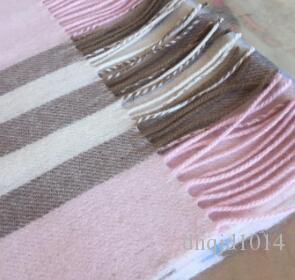Di alta qualità sciarpa di cachemire marchio classico plaid in cashmere sciarpa nuove sciarpe stampate di modo della sciarpa morbido cashmere 180 * 30cm
