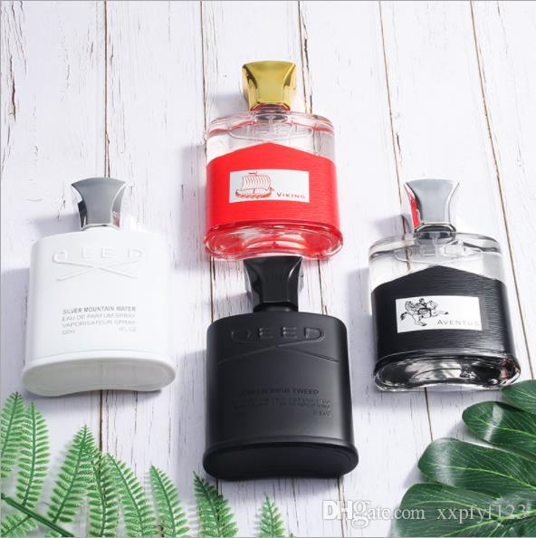 남자에 대 한 새로운 신조 aventus 향수 오랜 지속 시간 120 ml 좋은 품질 높은 향기 capactity xxp14