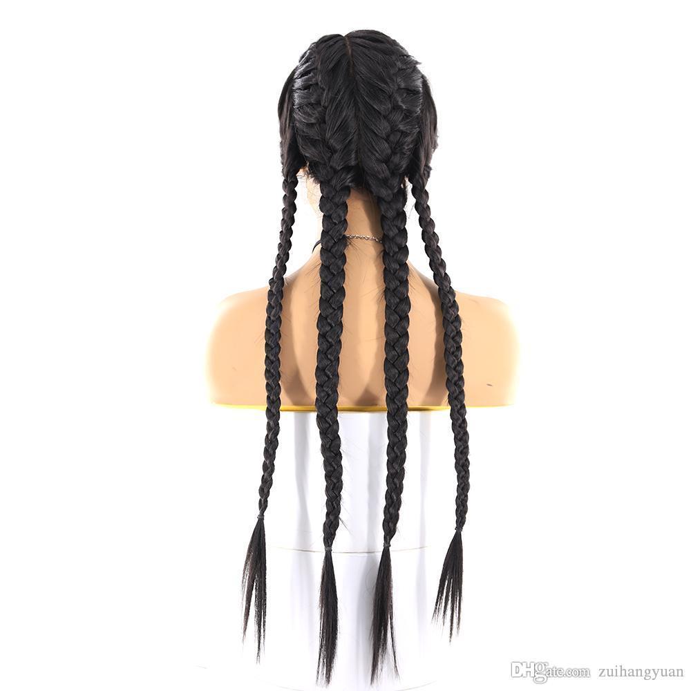 моды кружево волос передних человеческих парики для чернокожих женщин прямо HD фронтальной боб парик бразильского Afro короткого длинные естественного парик полного фронта шнурок