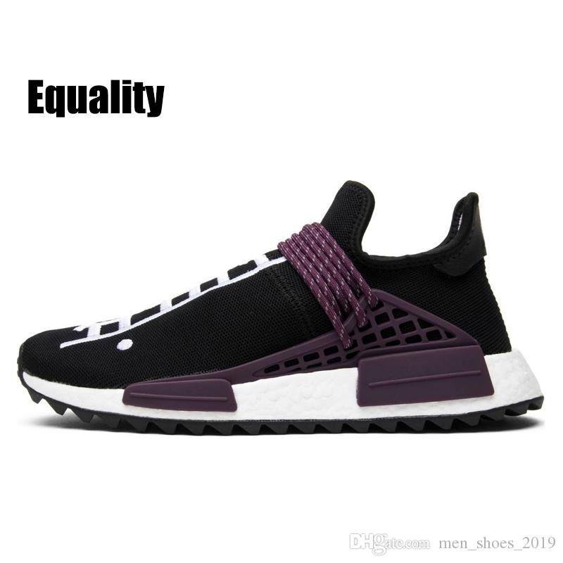 Großhandel Pharrell Williams X Adidas NMD Human Race Hu Tail Boost Traienr Outdoor Sports Sneakers Von Men_shoes_2019, $58.8 Auf De.Dhgate.Com |
