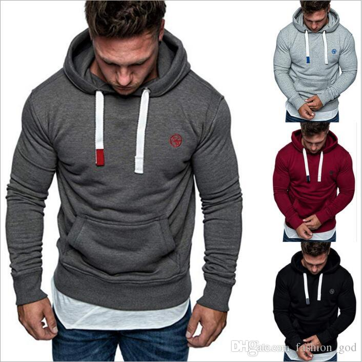 Hoodies Mens Designer Hoodie Casual Sweatshirt Street Sport Pullover Fashion Sweater Jackets Brand Coat Sportwear Jumper Mens Clothes B4564