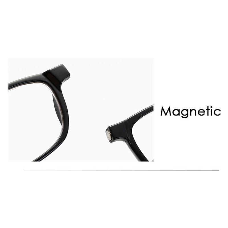054 Reading Glasses Men and Women Portable Reading Eyeglasses +1.00 +1.50 +2.00 +2.50 +3.00 +3.50 +4.00