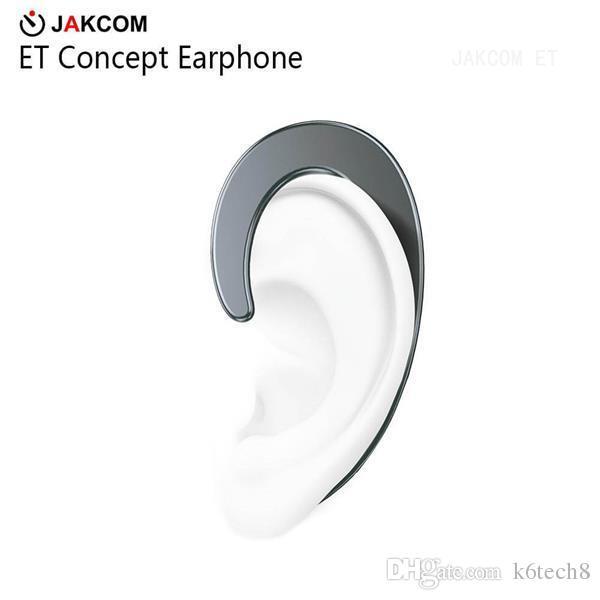 JAKCOM ET Non In Ear Concept Earphone Hot Sale in Headphones Earphones as watches men wrist google tradutor smart wristband