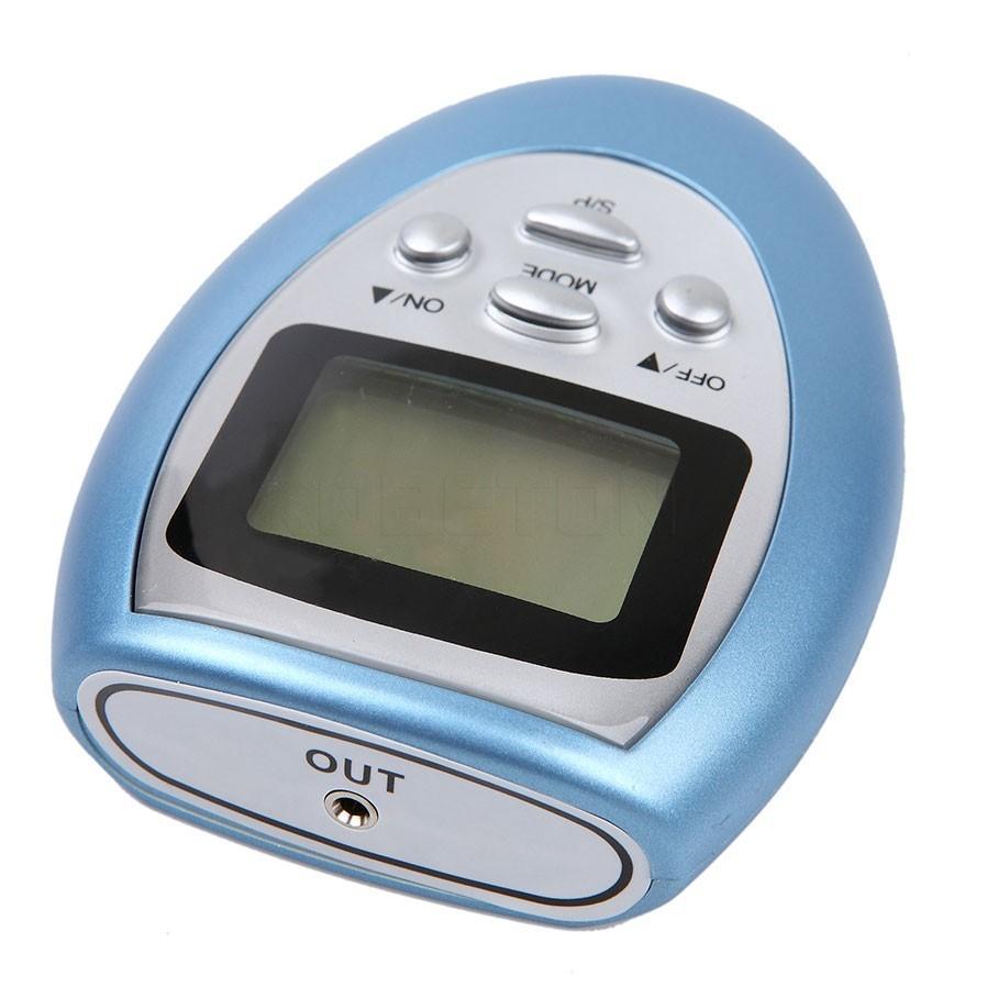 Elektrik Sinir Kas Stimülasyon Dijital fizik tedavi makine Fizyoterapi Meme masaj Y-1018 Masaj Yeni varış Zayıflama