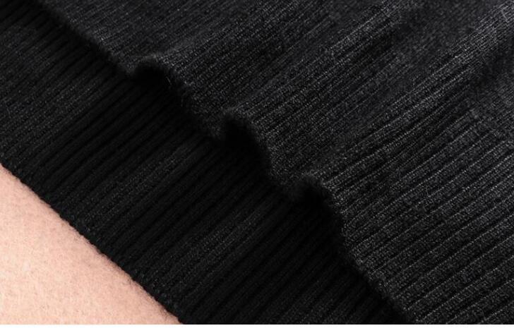 Acquista Hh Vendita Calda Nuovo Maglione Del Progettista Pullover Uomo Marca Top Girocollo Misto Cashmere Ricamo Lana Sottile Testa Di Tigre Inverno