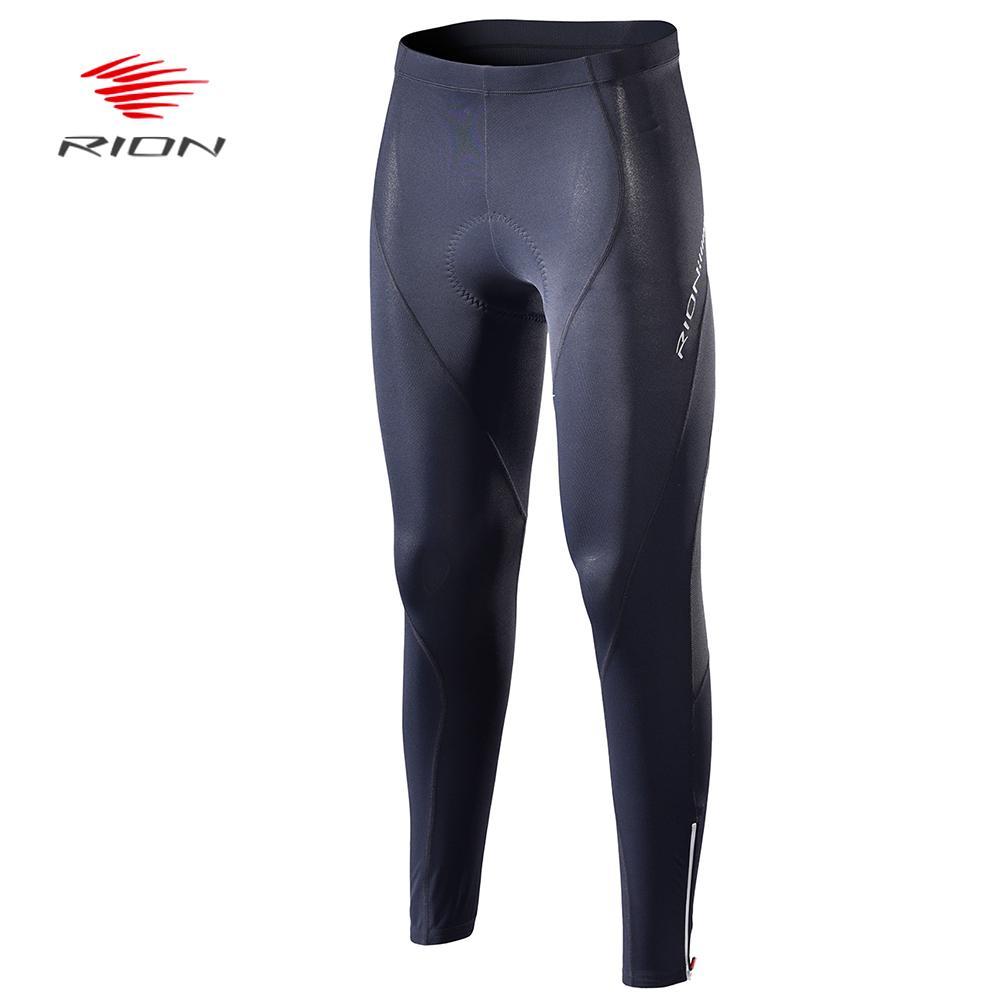 ROCKBROS Cycling Bike Pants Tights Men Women Long Pants Trousers Reflective