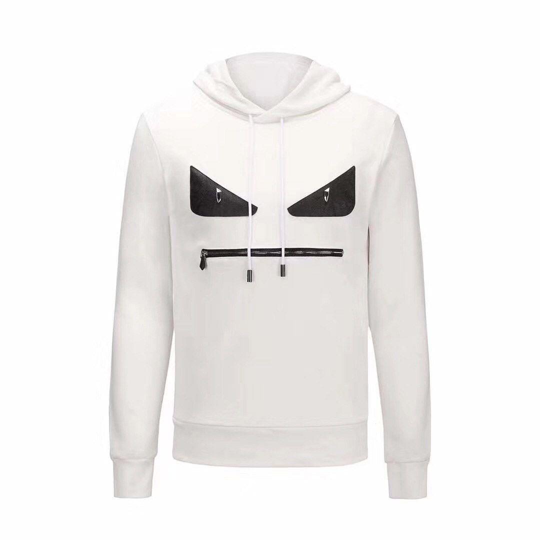 2019 Sports Movements Streetwear Designer Men Hoodie Sweatershirt Clothing Thin Long Sleeved Youth Movements Streetwear 6688