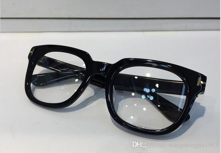 5179 Occhiali Cornice Clear Designer Designer Occhiali Myopia EyeGlasses Retro Oculos De Grau Uomini e donne Myopia EyeGlasses Frames