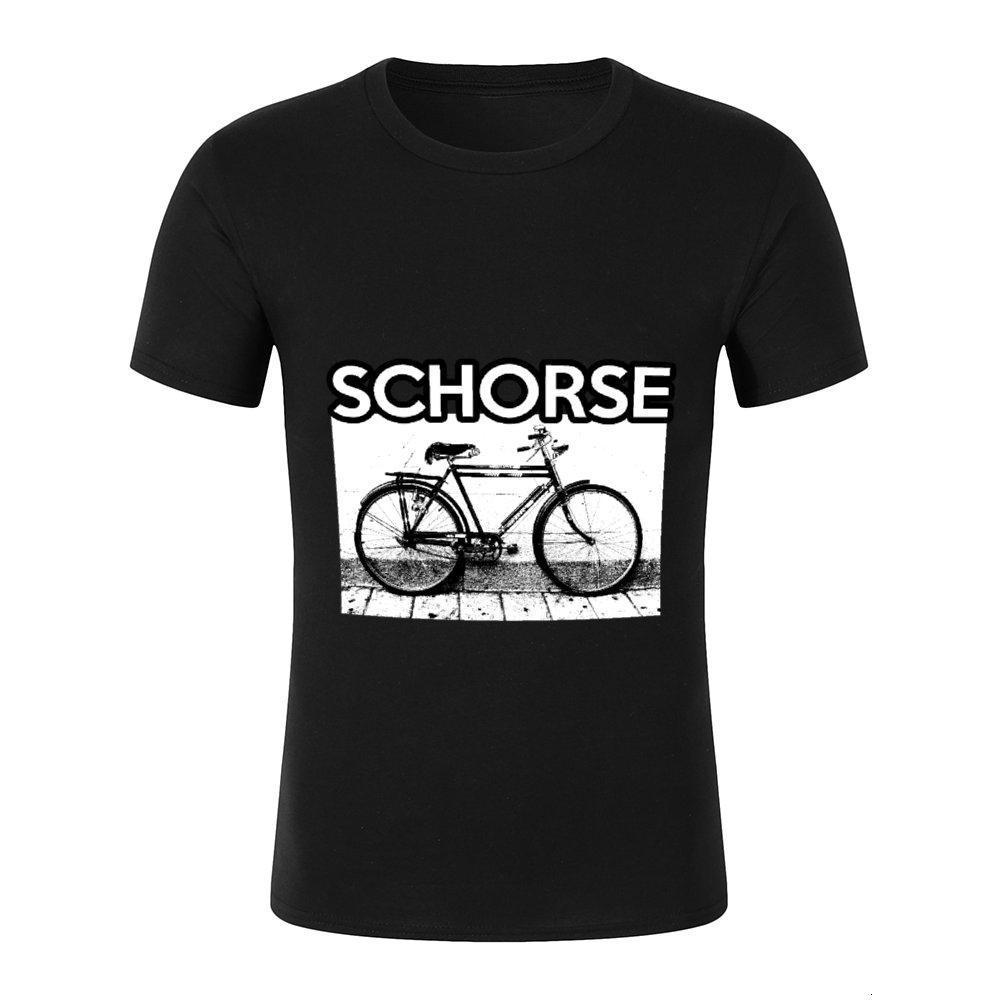Disegno divertente La Casa De Papel maglietta SchorseLT shirt uomo denaro Heist Tees Serie TV magliette degli uomini corta Casa manicotto di T-shirt di carta
