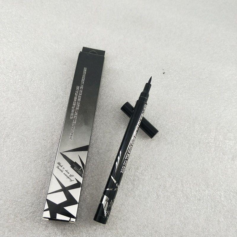 M Mac'ler Marka Makyaj büyüsü kalem göz kalemi asla net wt olacaktır. poids net 2g bize oz Dasy sıvı göz kalemi.