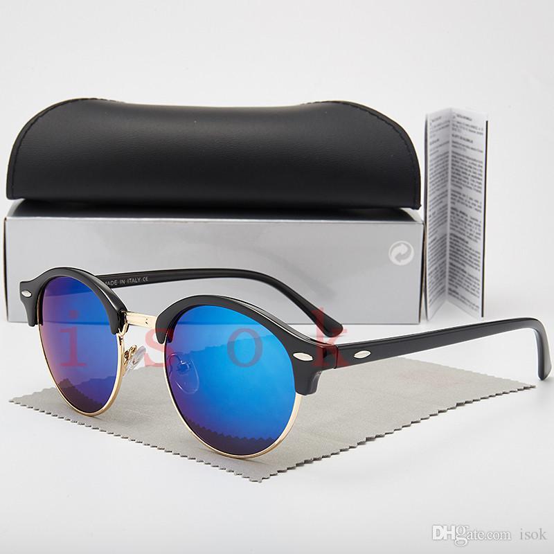 10pcs, designer en gros Lunettes de soleil pour hommes classique des femmes nous marque lunettes de soleil polarisées lunettes avec verres google cas et boîte