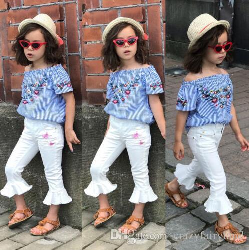 GIRLS BLUE PINK TRACKSUIT SET OUTFIT SUMMER CLOTHES CLOTHING UK SELLER