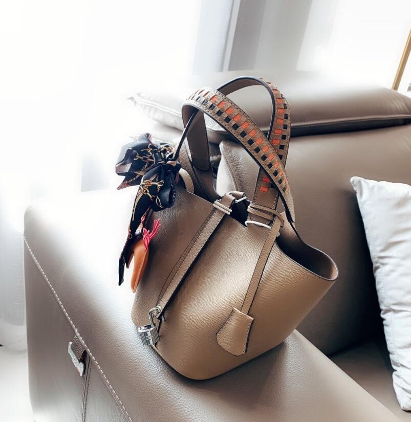 CALDO 2020 L Donne piccole Messenger Bag Sling Shoulder Bags Moda Femminile spalla Crossbody Borse Donna Mini Clutch Borse Borsa delle donne 85