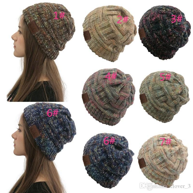 النساء محبوك بينيس قبعة القبعات snapback القبعات gorros قلنسوة بوم handband الرياضية الدافئ قبعة klwh16