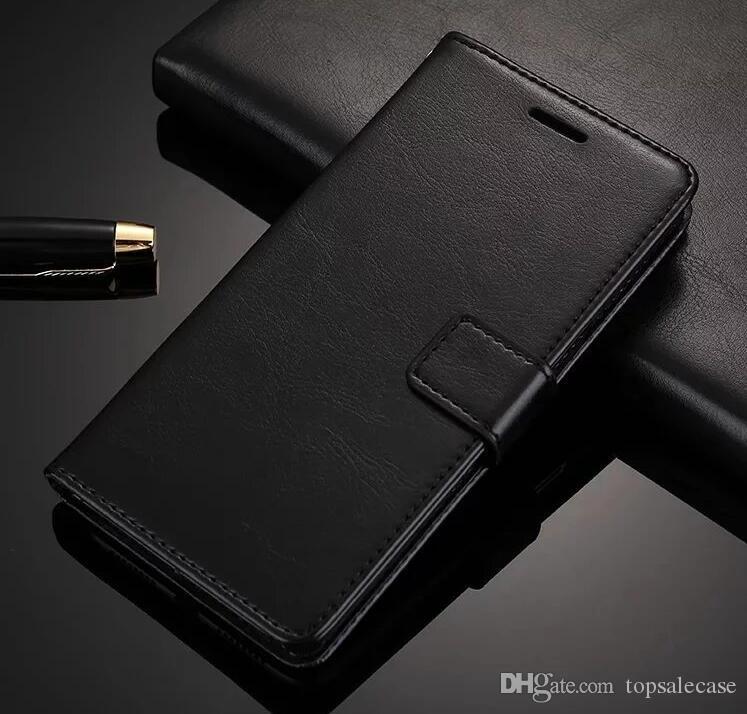 For Asus Zenfone Selfie ZD551KL Case Wallet Ultra-Thin Cover New Luxury Original Flip PU Leather Case For Asus Zenfone Selfie ZD551KL
