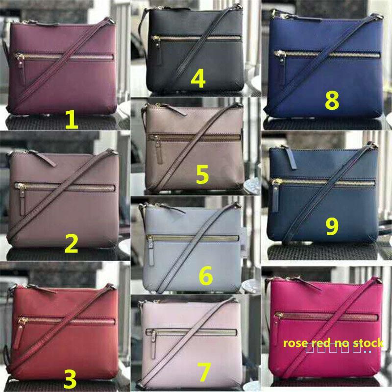 Pelle KS Donne borsa PU Crossbody Messenger Borse regolabile cinghia della spalla della traversa del sacchetto corpo Fannypack borsa Boutique Satchel C111305