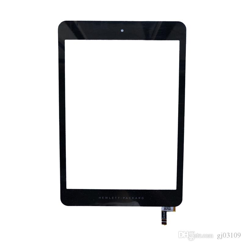 Nuevo 8 pulgadas de pantalla táctil de cristal digitalizador para HP COMPAQ 8 1400 Tablet PC