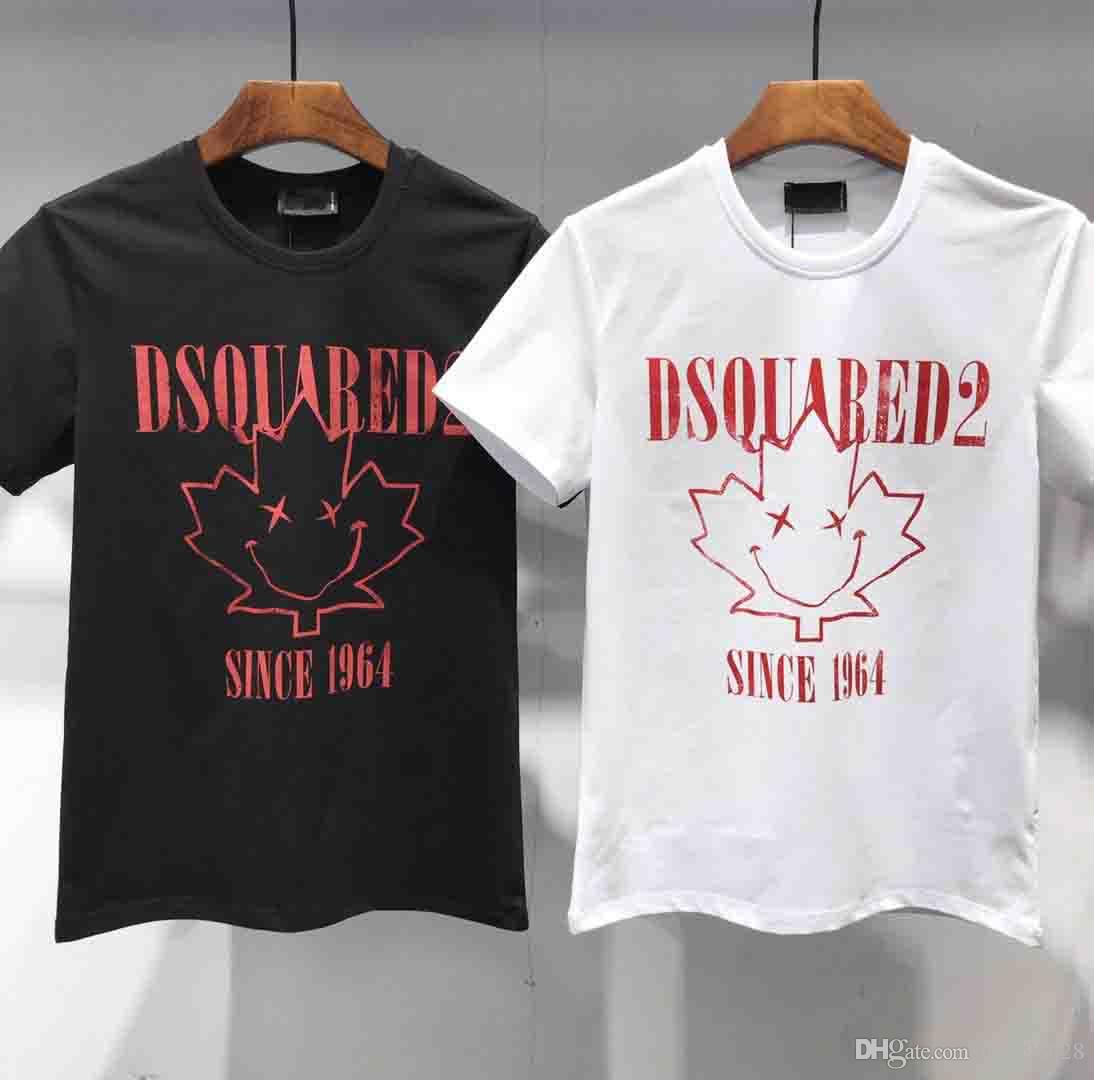 2020 de lujo camiseta para hombre de moda de alta calidad de diseñador de la camiseta de moda de estilo Marca Calle Hombres Mujeres Casual Hip Hop Tee de manga corta
