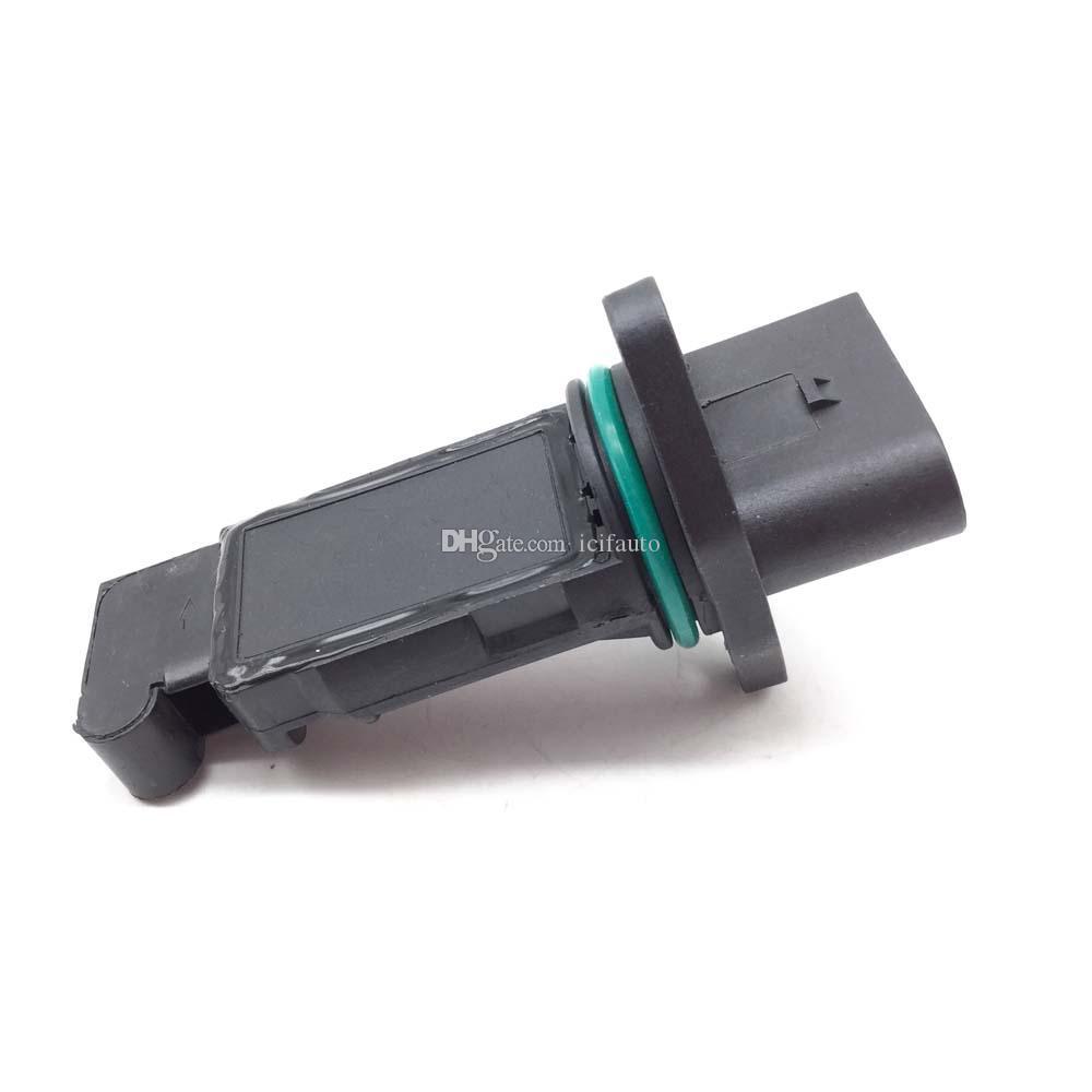 CH-018 0281002216 New Mass Air Flow Meter MAF Sensor For Audi A4 A6 quattro VW Passat B5 1.9 TDI 95-05 Transporter MK IV 2.5 TDI