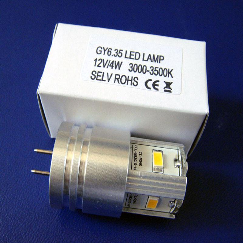 Высокое качество,ход GY6 12В 4Вт светодиодная лампа,ход GY6.35 светодиодный свет,Г6.35 чтение свет,Г6 12В,ход GY6.35 ламп,ход GY6.35 свет,бесплатная доставка 20pc/много