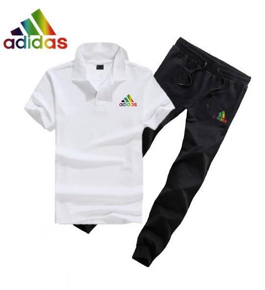 adidas abbigliamento sportivo uomo