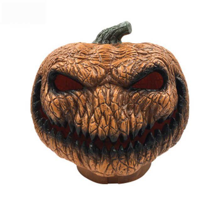 Ferien Prop neue Art-Halloween-Kürbis-Taschen-Geschenk-Raum-Dekoration behandeln oder Trick für Halloween-Party-Dekoration