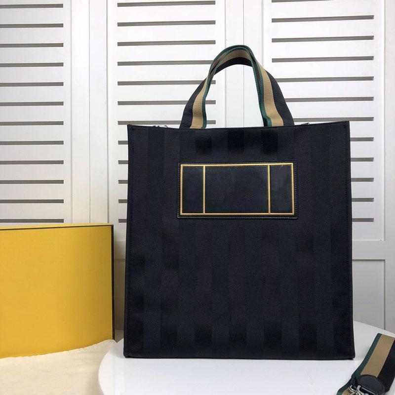 Дизайнер сумки Дизайнер кошелек Роскошные сумки весна и лето черный Рельефные Letters Printed улица Большая сумка хозяйственная сумка