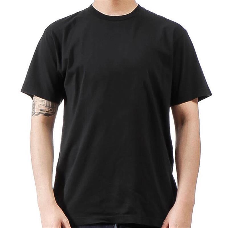 2020 мужская мода круглый вырез с коротким рукавом тройник камни хип-хоп кофты высокое качество мужчины футболка остров M-2XL 636