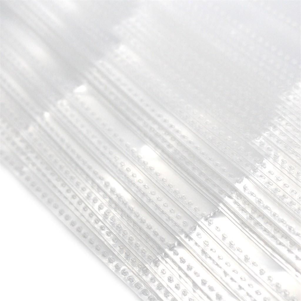 Cüzdan Albüm Sayfası Koleksiyonu 90 Cepler Ticaret Oyun Kartı Depolama Kartı Depolama Çantası Ev Depolama Bag ayarlar
