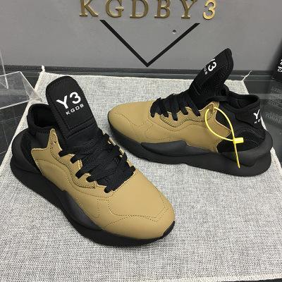 2020 Nouveau Couleur Femmes Hommes Chaussures en cuir velours Casual Fashion Luxury Designer Party Dess Chaussures de marche Jogging Loisirs Sneaker ln19082205