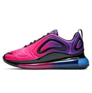 Endlich, Promotionen Großhandel Damen Nike Blau Beige Weiß