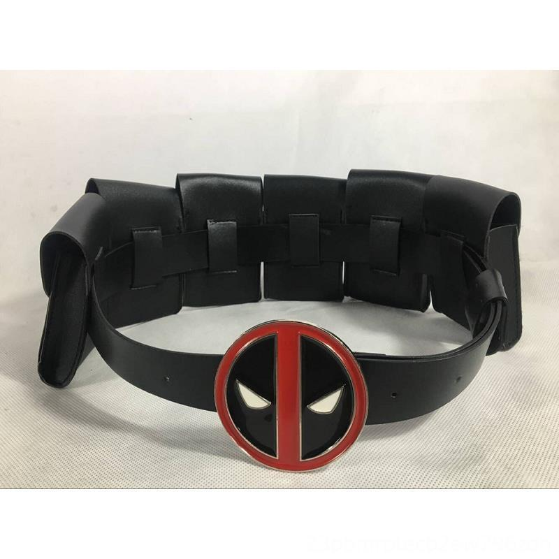 Marvel Costume Costumes & Cosplay movie x war police clothing Marvel Costume Accessories Costumes & Cosplay movie Deadpool x war police Dead
