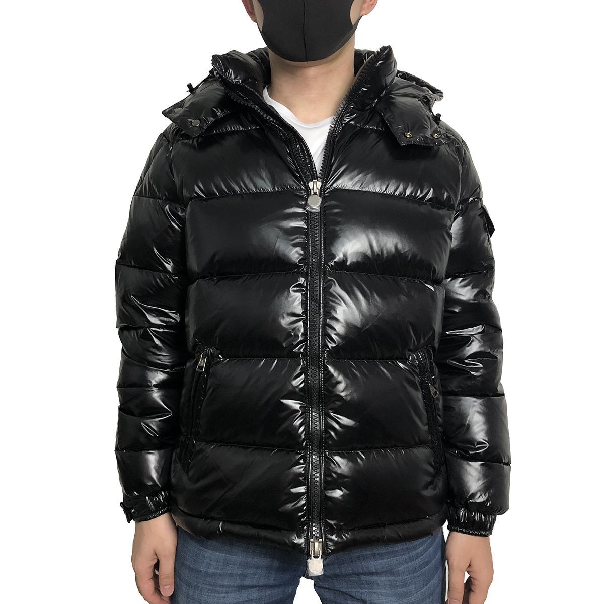 hommes capuche veste vers le bas pour hommes Parkas duvet de canard blanc manteau noir bleu de style veste orange hommes vers le bas l'homme S-XXXL (UK S = CN L)