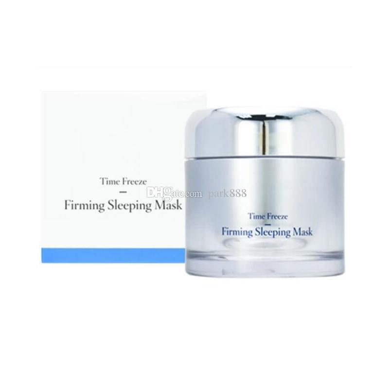 Marque En Gros Laneige Time-gel masque de sommeil 60 ml Soins du visage Soins de la peau DHL livraison gratuite par park888