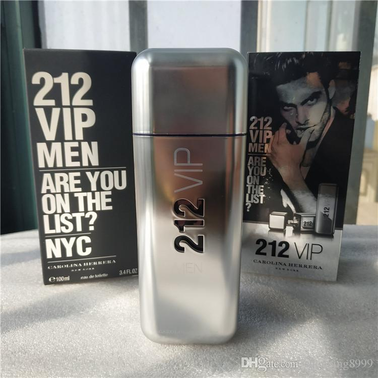 Perfumes para hombre Perfumes EAU DE Parfum Duraderos EDP Perfumes para hombre Belleza de la belleza Desodorante desodorante Incienso Cajas nuevas 100 ml 3.4 oz