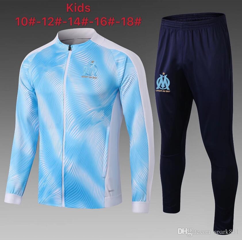 Acheter 2019 2020 Olympique De Marseille