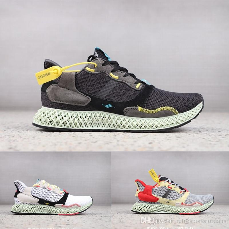 basket adidas zx 4000