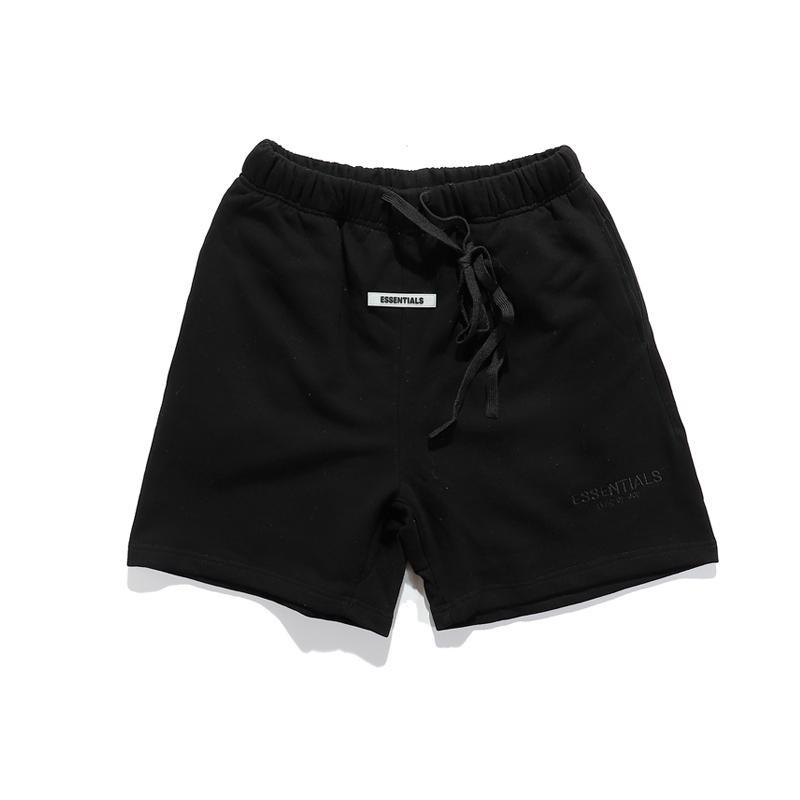 2020 Ücretsiz Kargo Erkekler Ve Kadınlar tasarımcı Şort Moda Yaz Kısa pantolon Moda Running Eğitim Pantolon Asya Boyut M-2XL 20051407W