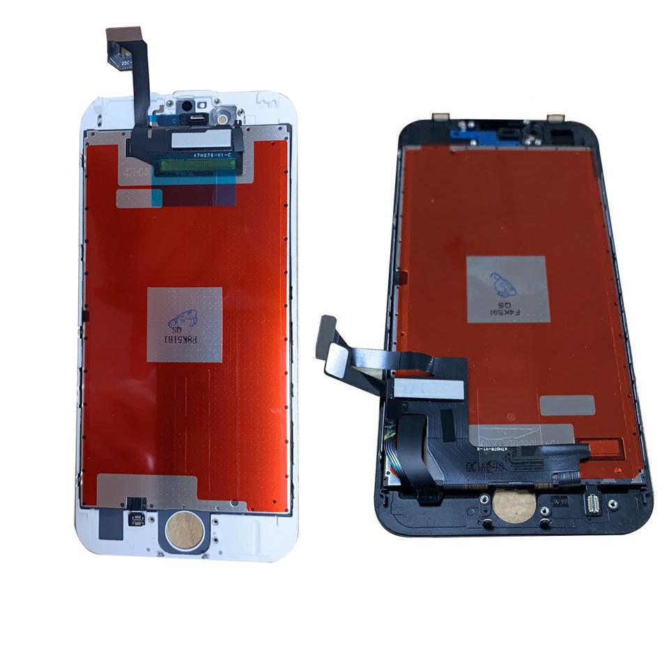High quality lcd For iPhone 6S 7 8 LCD Display Touch Screen Digitizer Assembly For iPhone 7 LCD Replacement 4.7 inch 100% Tested well