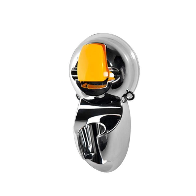 2018 прикрепляемый душ ручной держатель головки кронштейн крепление присоски 3qw0529