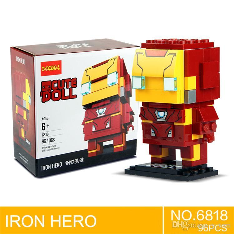 Super Hero, Kids Toys Gifts