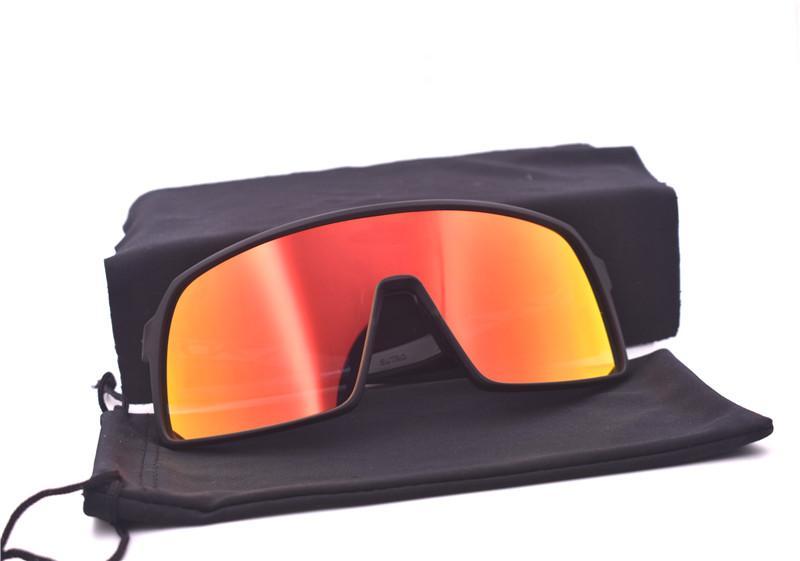 1 adet güneş gözlüğü Polaroid Moda erkek kadın Güneş spor güneş gözlüğü TR90 büyük çerçeveler Gözlükler İLE BOX Seyahat Cycling