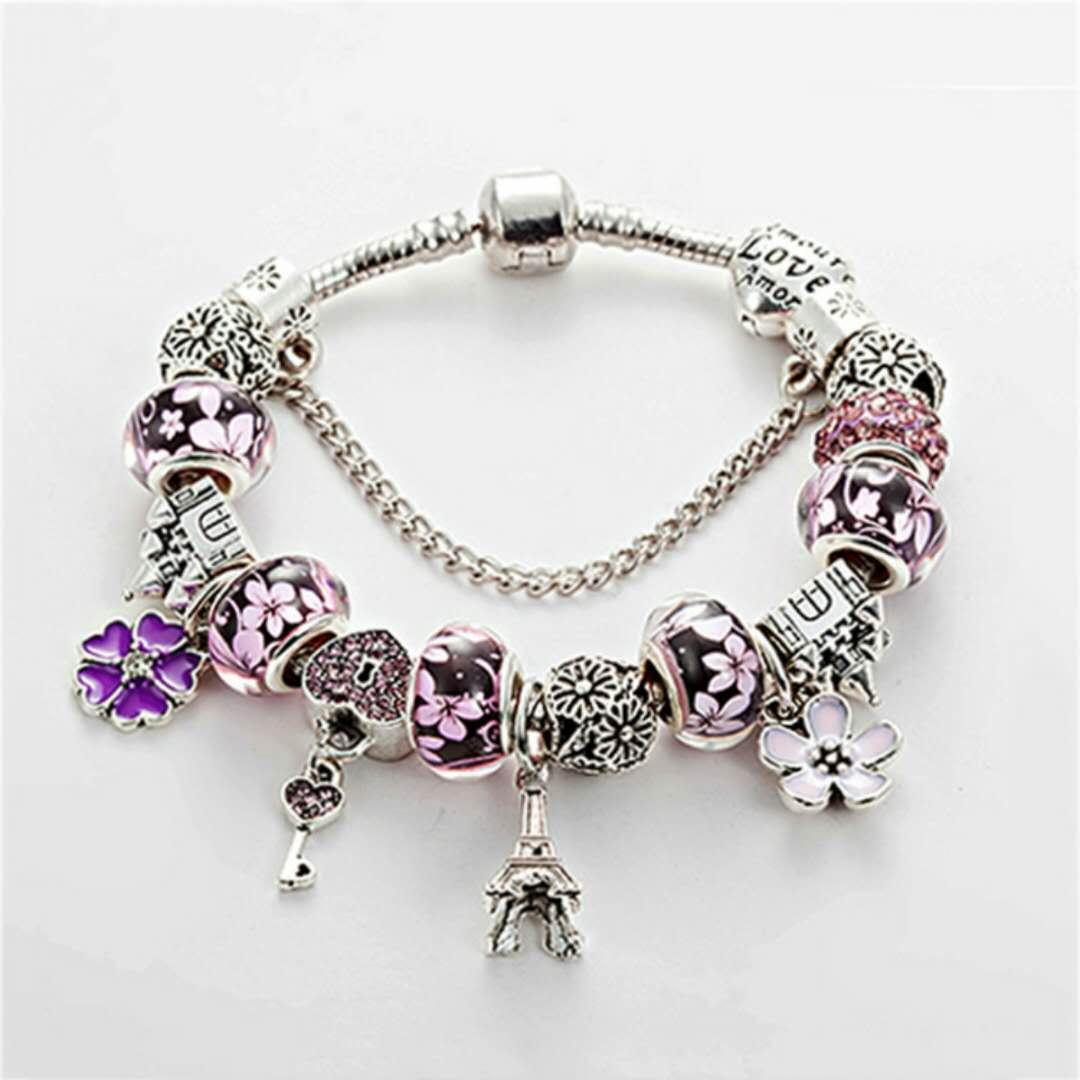 charm braccialetto pandora