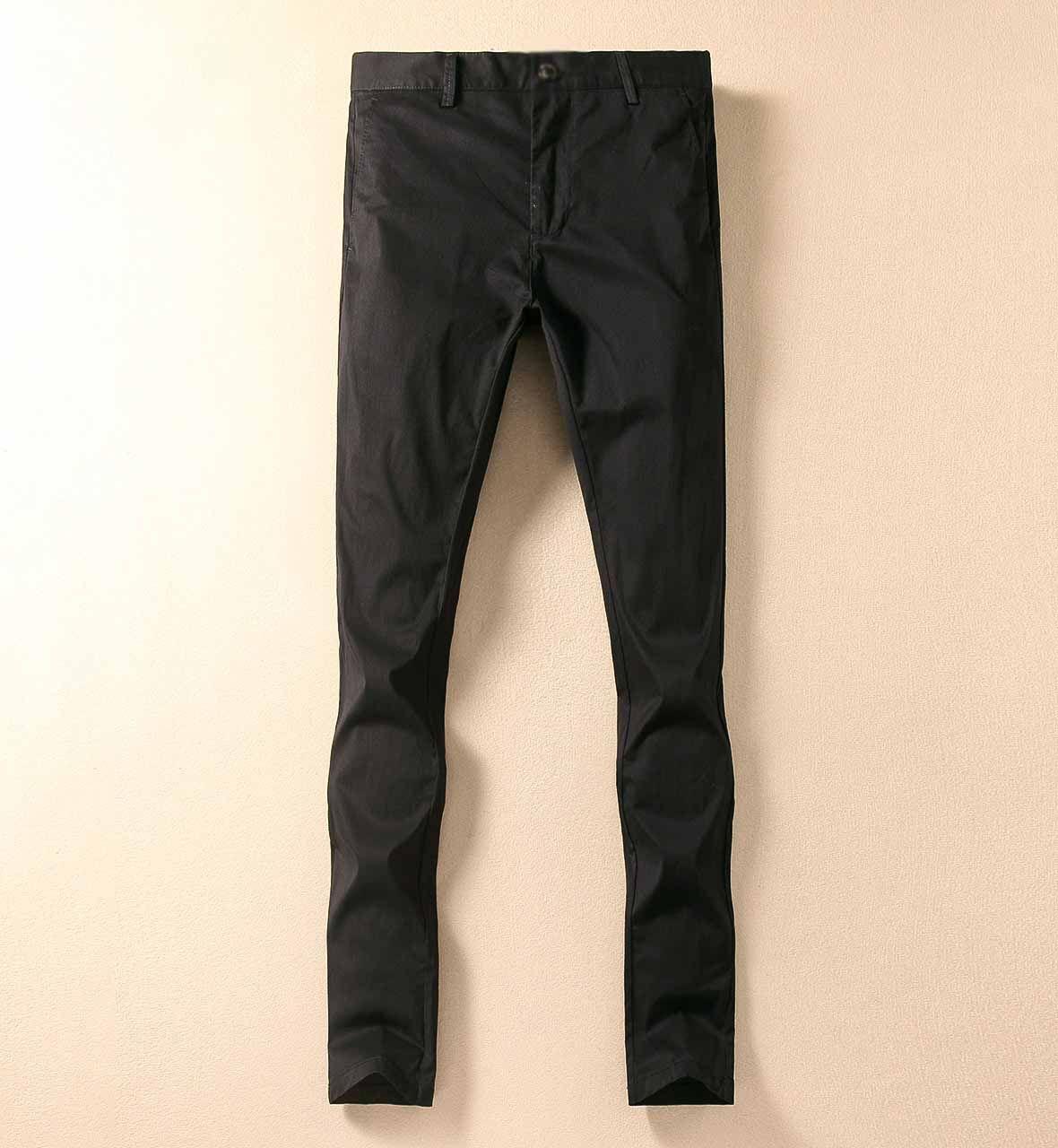 Patronlar marka erkek pantolon tasarımcı kaliteli lüks moda erkek rahat pantolon sokak spor gündelik rüzgar moda klasik erkek pantolon