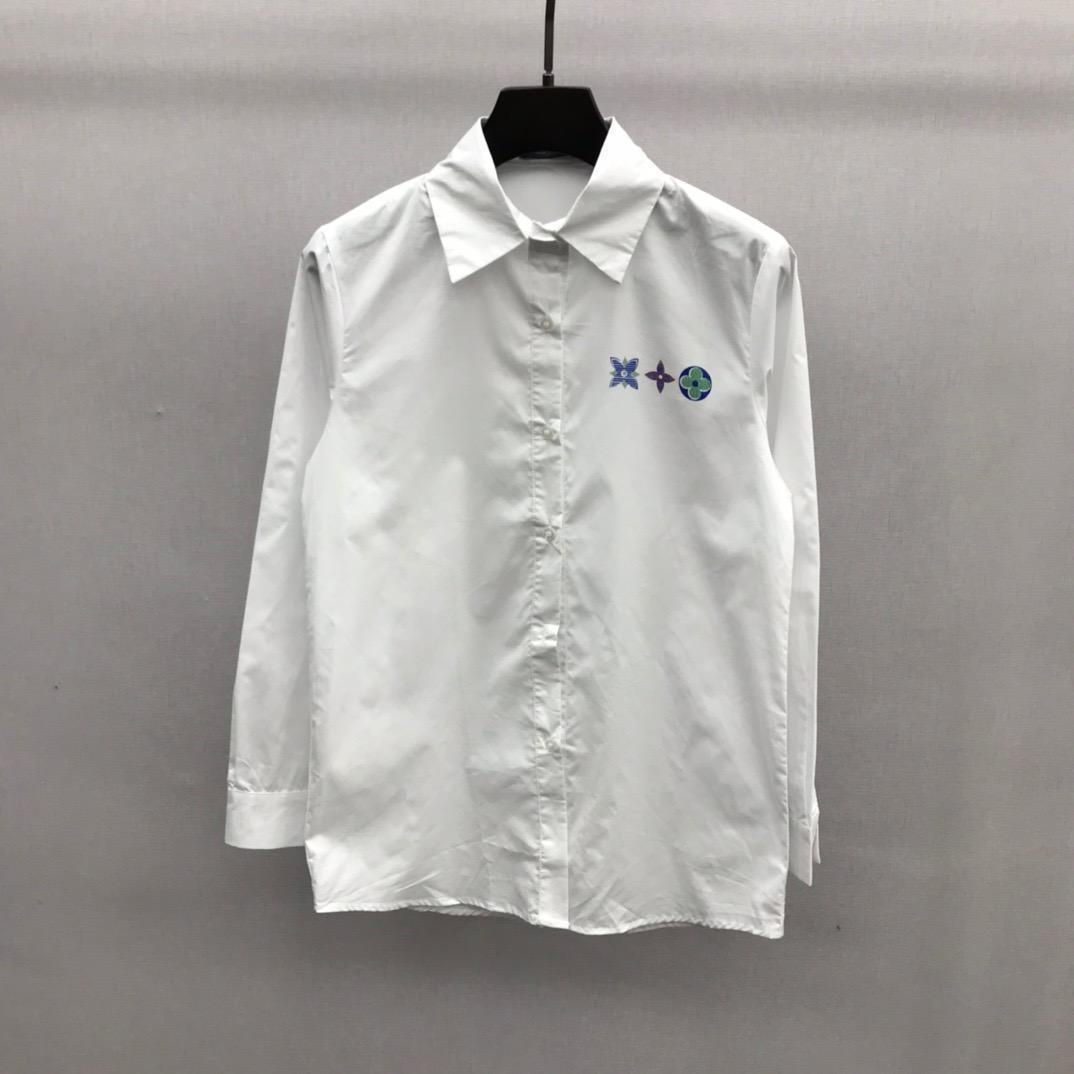 2020ss printemps et en été nouveau T-shirt panneau col rond manches courtes en coton impression de haute qualité Taille: m-l-TG-TTG-XXXL Couleur: blanc noir QS13