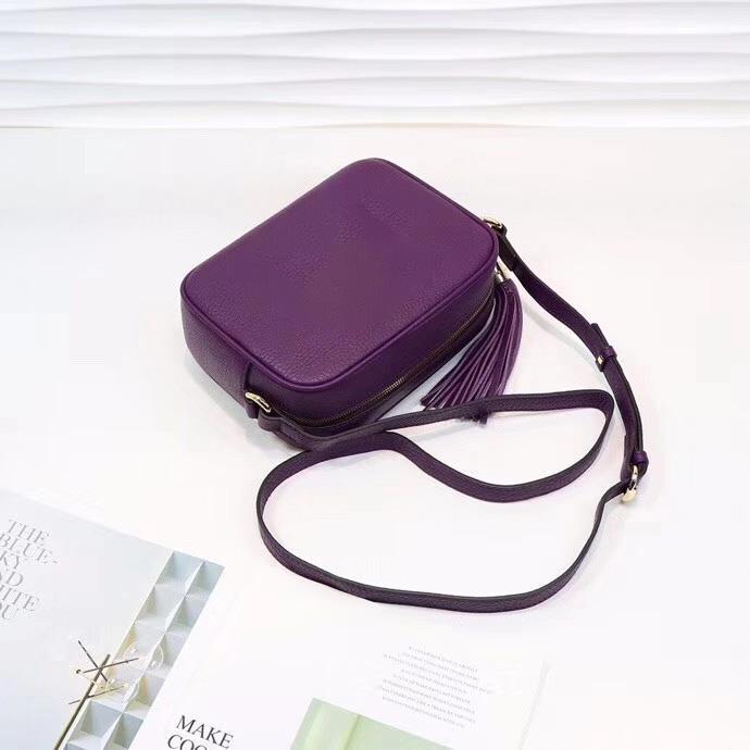 Bolsa bolsas de diseñador de lujo solo tapa de hombro inclinado marca de moda crossbody mujeres famosas de los bolsos de la cintura 308364 paquete de fase 10A 2020 CVV
