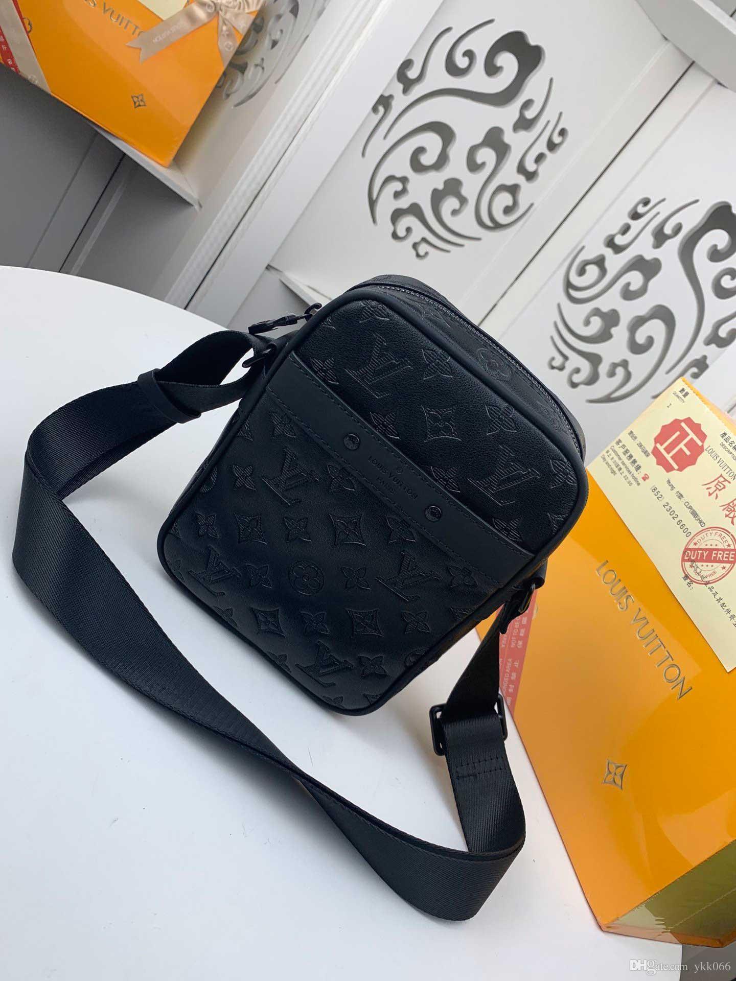 2020 latest sacs de mode, les hommes et les femmes sacs en bandoulière, sacs à main, sacs à dos, sacs crossbody, Sac de taille 022