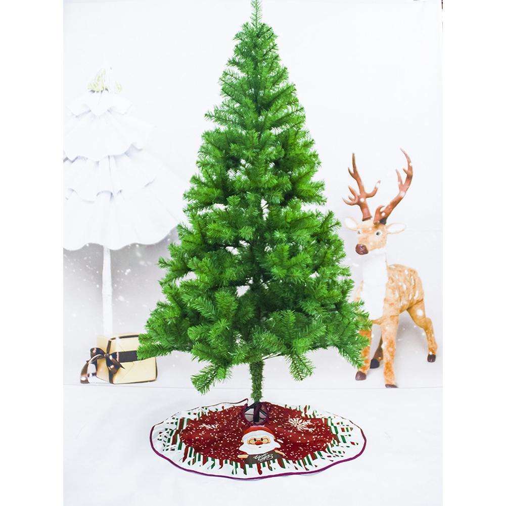 HobbyLane de Jupe Arbre de Noël Cartoon pour la maison Nouvel An Décoration